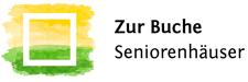 Zur Buche Seniorenhäuser Logo