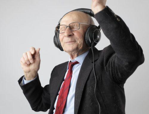 """""""Tag der Hausmusik"""" in den Zur Buche Seniorenhäusern"""